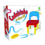Cadeira Plastica Infantil Desmontavel Plastica