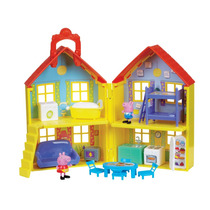 Casa Da Peppa Pig Original Fisher Price - Sedex Ou Pac