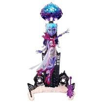 Monster High Boneca Boo York Astranova E Cometa - Mattel