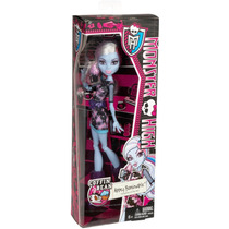 Monster High - Coffin Bean - Abbey Bominable
