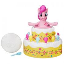 Jogo My Little Pony Bolo Da Pinkie Pie Hasbro