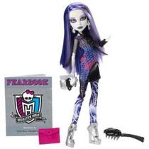 Monster High Foto Do Terror Spectra Vondergeist