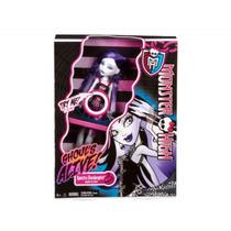 Boneca Monster High Spectra Vondergeist - Ghouls Alive