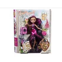 Boneca Ever After High Legacy Day Briar Beauty