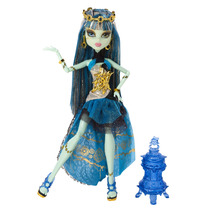 Boneca Monster High Frankie Stein 13 Wishes Desejos Original
