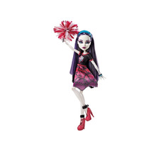 Monster High Ghouls Spirit Spectra Vondergeist