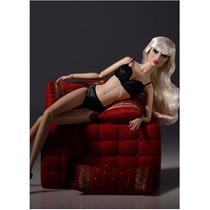 Fashion Royalty - Natalia Fatale Nightthe Jason Event Viii