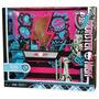 Monster High Penteadeira Frankie Stein -promoçao