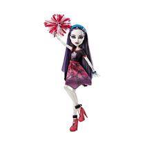 Monster High Ghoul Spirit Spectra Vondergeist - S/juros