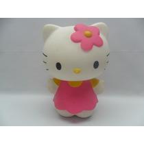 Boneca De Borracha Hello Kitty. 1976 - 2005. Grow