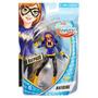 Boneca Dc Super Hero Girl Batgirl Lançamento Mattel