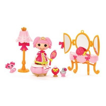 Mini Lalaloopsy - Jewel