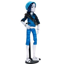 Monster High - Volta As Aulas - Invisi Billy - Mattel