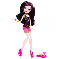 Monster High - Creepateria - Draculaura - Mattel