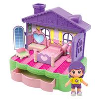 Casinha Dos Sonhos Princesas Big Star - Imperdível!!