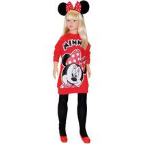 Boneca Stephany Minnie Disney 1950 78cm Baby Brink