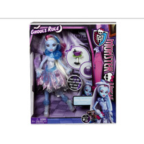 Monster High Ghouls Rule - Abbey Bominable