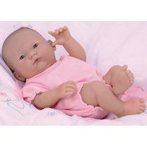 Boneca Ninos Mini 25cm Cotiplas