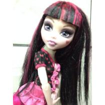 Monster High Draculaura Passeio Shopping Frete Gratis Pac Sp