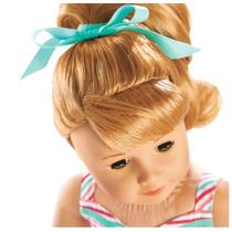 Lancamento Boneca American Girl Maryellen Estoque No Brasil