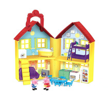 Casa Da Peppa Pig Original Fisher Price Pronta Entrega
