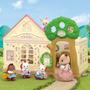 Sylvanian Families - Jardim Da Infância Da Floresta 3625