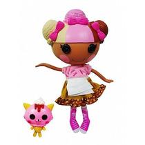 Brinquedo Boneca Lalaloopsy Grande Buba Diversos Modelos