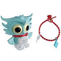 Mascote Monster High Secret Creepers Pet Coruja - Mattel
