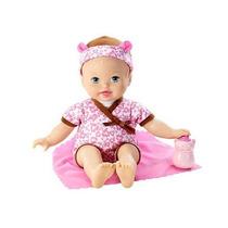 Boneca Little Mommy Onçinha No Brasil