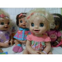Baby Alive Troninho- Hasbro