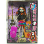 Boneca Monster High Skelita Calaveras Scaris Cidade Sem Luz