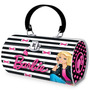 Bolsa Carteira Infantil Barbie Fashion Bbpu1 - Intek
