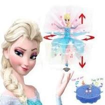 Fada Frozen Elsa Que Voa De Verdade + Tema Do Filme