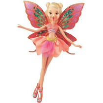 Winx Enchantix Fairy Cotiplas Stella - Ref 1965