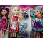 04 Bonecas Sally Ever After High Envio 01 Dia Oferta