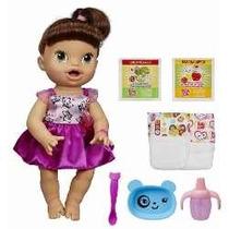Boneca Baby Alive - Hora De Comer - Hasbro