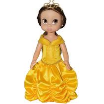 Boneca Stephany Girl Princesa Bella 1730 - Baby Brink
