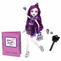 Monster High Balada Monstro Spectra Vondergeist Mattel