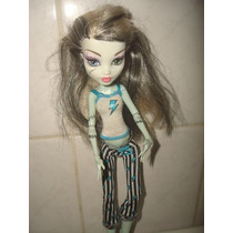 Monster High Frankie Stein Festa Do Pijama - Mattel 2008 -