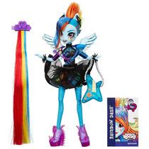 Boneca My Little Pony - Equestria Girls - Hasbro