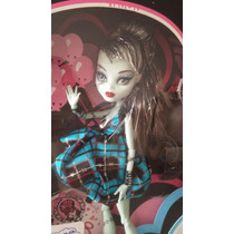 Boneca Monster High - Frankie Stein 1600 Anos
