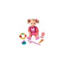 Boneca Little Mommy Aula De Música - Mattel