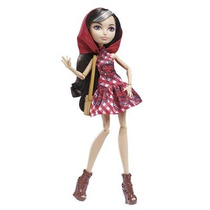 Ever After High Piquenique Encantado Cerise Wood