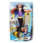 Boneca Dc Super Hero Girl Batgirl Mattel Lançamento