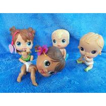 Baby Alive Mini Crib Life ( Unidade)loiras