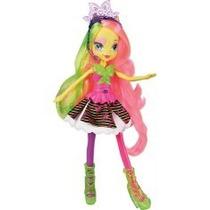 My Little Pony Equestria Girls Rainbow Rocks Fluttershy