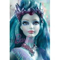 Barbie Farway Forest Water Sprite Collector Lançament Sereia