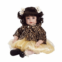 Boneca Adora Doll - Baby Pearls And Curls - Shiny Toys