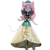Monster High Boo York Novas Estrelas Mouscedes King