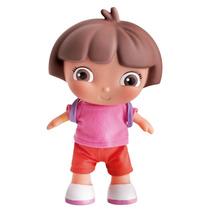 Dora Aventureira Fofinha Linda Boneca Com 25cm! Multibrink